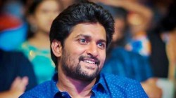 Nani Not Happy With Shyam Singha Roy Producer Decision