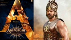 Makers Allot Massive Budget For Adi Purush