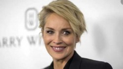 Sharon Stone About Cerebral Haemorrhage Stroke Business Loss