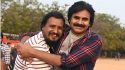 Vakeel Saabs Director Venu Sriram About Pawan Kalyan And Movie Making