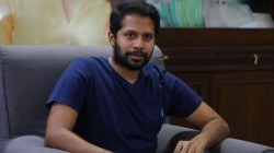 Venky Atluri Praises Nithiin Keerthy Suresh And Pc Sriram For Rang De