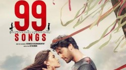 Ar Rahmans 99 Songs Movie Review And Rating