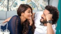 Akhil Akkineni S Most Eligible Bachelor Ye Zindagi Lyrical Song Released