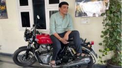 Dil Raju Interview About Ram Charan And Allu Arjun Movie