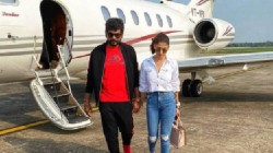 Nayanthara And Vignesh Shivan Went To Kochi