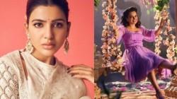 Samantha Releases Kangana Ranaut Thalaivi Ilaa Ilaa Song