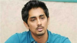 Actor Siddharth Receives Rape And Death Threats From Tamilnadu Bjp