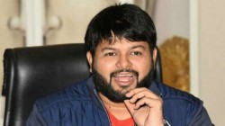 Music Director Thaman About Vakeel Saab Songs Demand