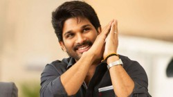 Allu Arjun Tested Negative For Covid 19
