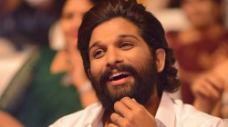 Allu Arjun Recovers From Covid 19 And Upcoming New Project Update