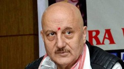 Bollywood Actor Anupam Kher About Modi Government Failure
