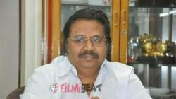 Tollywood Legendary Director Dasari Narayana Rao Birth Anniversary Special