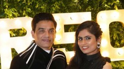 Dil Raju Went Usa With His Wife Tejaswini