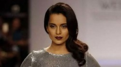 Case Filed On Kangana Ranaut Over Communal Violence In West Bengal