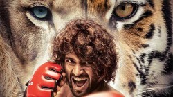 Vijay Devarakonda Liger Teaser Postponed Due To Corona Situation
