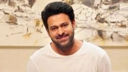 Prabhas Upcoming Movie With Director Chandrasekhar Yeleti