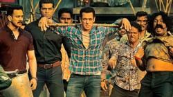 Salman Khans Radhe Day 1 Overseas Collection Include Australia Gulf Countries