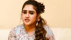 Vanitha Vijaykumar Responds About Her 3 Marriages