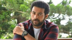 Varun Tej Disappointed With Ghani Shooting