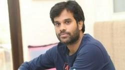 Jathi Ratnaku Director Anudeep Selfie With Talented Directos