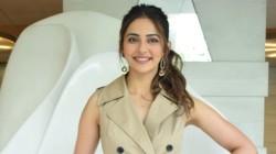 Rakul Preet Singh Shocking Comments On Cinema Background