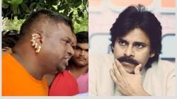 Gabbar Singh Comedians Team Sensational Comments On Chitra Case And Pawan Kalyan