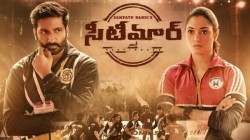 Seetimaarr Movie Review In Telugu And Rating