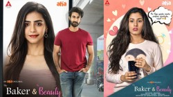 The Baker The Beauty Telugu Web Series Review And Rating In Telugu