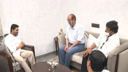Megastar Chiranjeevi Invited Star Heroes To Meet With Ap Cm Ysjagan On 20th
