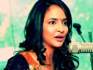 'బాహుబలి' చిత్రంలో పాత్ర చెయ్యకపోవటానికి కారణం ప్రభాస్ : మంచు లక్ష్మి