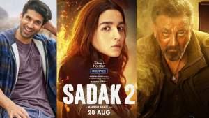 Sadak 2 మూవీ రివ్యూ అండ్ రేటింగ్