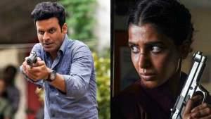 The Family Man 2 Review: సీజన్ 1కు మించిన థ్రిల్లర్గా.. సమంత, మనోజ్ బాజ్పేయ్ ఫెర్ఫార్మెన్స్ అదుర్స