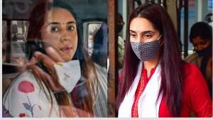 Ragini Dwivedi, Sanjjanaa Galrani Drugs Case: హైదరాబాద్లో బండారం బట్టబయలు.. చరిత్రలోనే తొలిసారి!