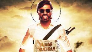 Jagame Thandhiram Review: ధనుష్ ఫెర్ఫార్మెన్స్ ఎలా ఉందంటే!