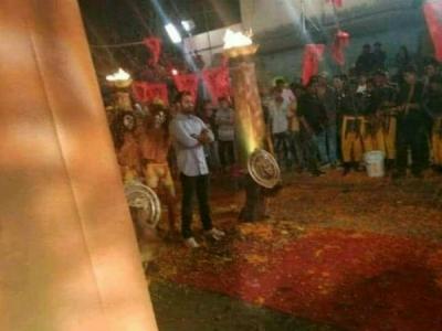 సర్ప్రైజ్: టీవీ షోలో సందడి చేయబోతున్న ఎన్టీఆర్